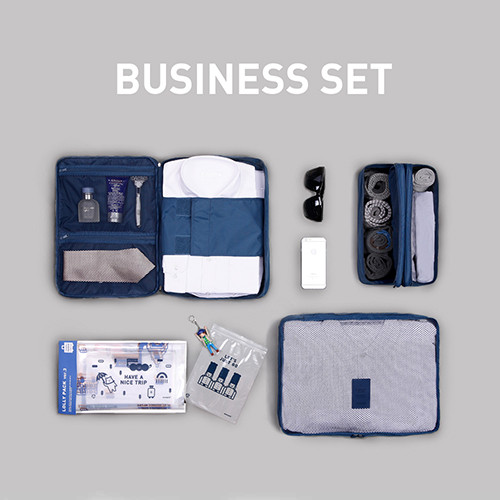 New Travel BUSINESS SET