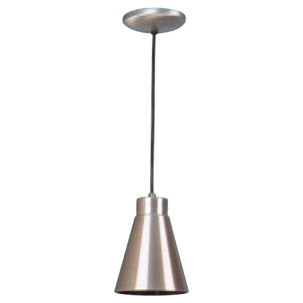 Tapered Shade Pendant Light