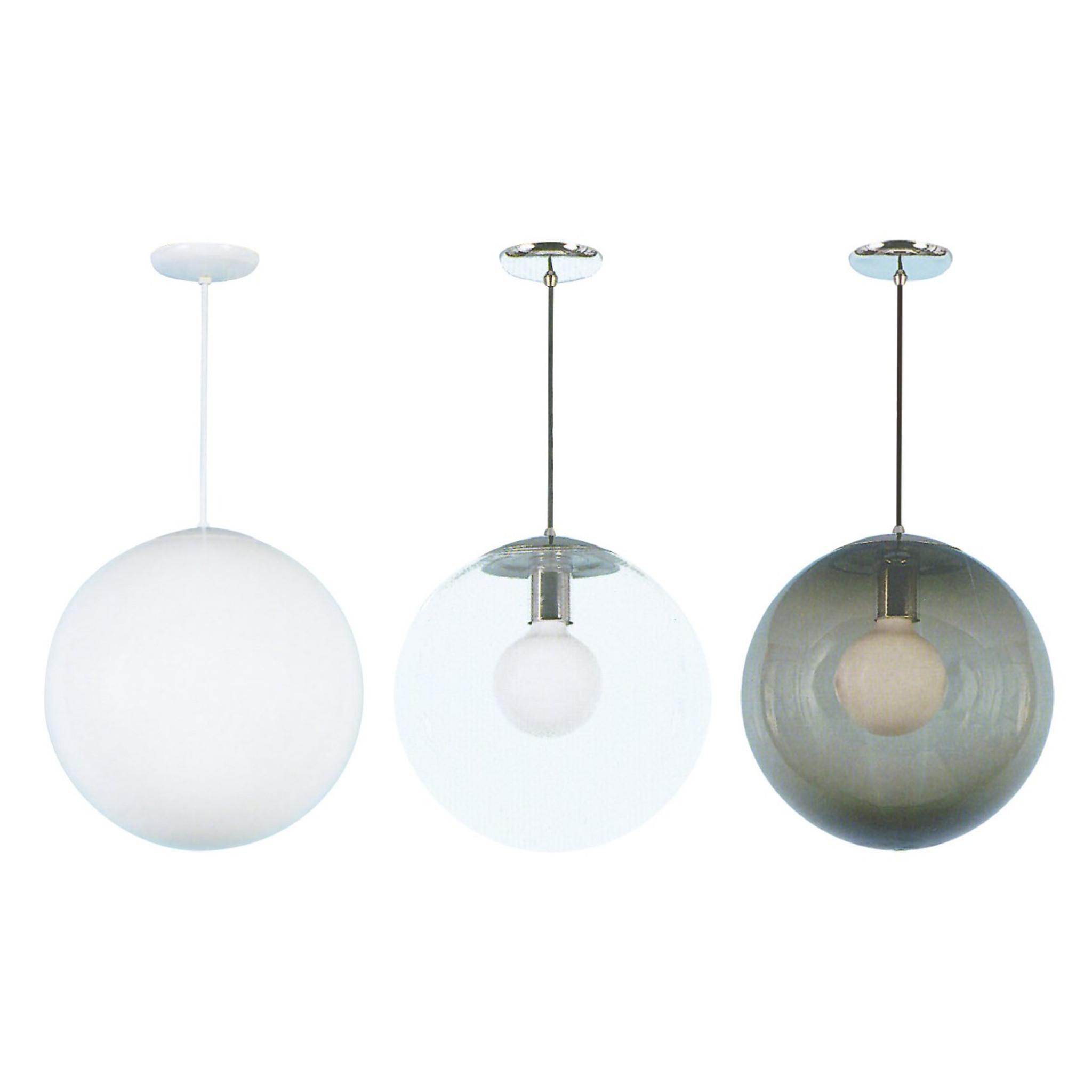 globe pendant color options.  inch globe pendant  hip haven