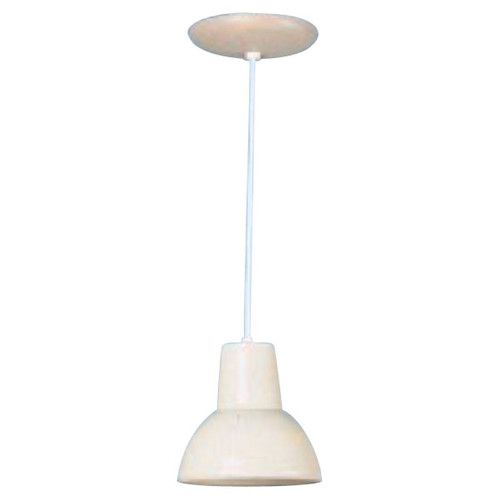 Bell Shade Pendant Light