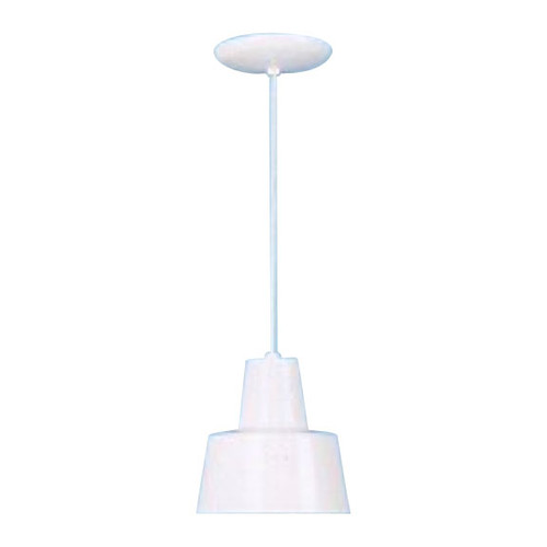 Tiered Shade Pendant Light