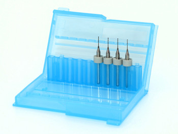 .50mm Rimless Drill Bit
