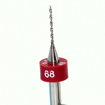 .77mm Rimless Drill Bit #68