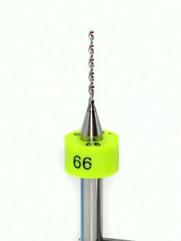 .84 Rimless Drill Bit #66