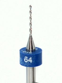 .91 Rimless Drill Bit #64