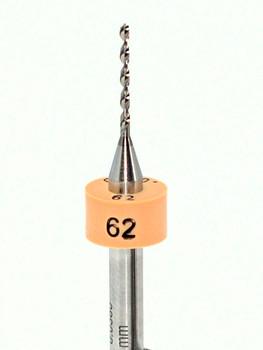 .97 Rimless Drill Bit #63