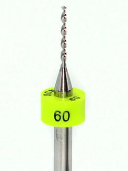 1.02 Rimless Drill Bit #60