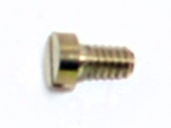 SM093 Hinge Screw; 1.2mm Thread, 2.8mm Head, 3.3mm Length (SM093)