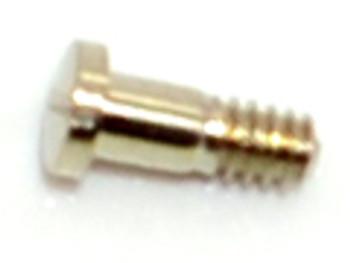 SM106 Hinge Repair Screw; 1.6mm Thread, 2.5mm Head, 5.0mm Length (SM106)