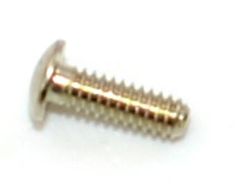 SM409 Hinge Repair Screw; 1.6mm Thread, 3.0mm Head, 5.8mm Length (SM409)