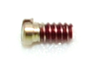SM740 B & L Screw; 1.32mm Thread, 1.8mm Head, 3.4mm Length