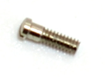 SM084 Eyewire Screw - Slotted; 1.4mm Thread, 1.8mm Head, 5.2mm Length (SM084)