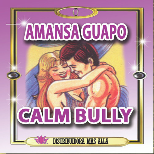 Polvo Amansa Guapo