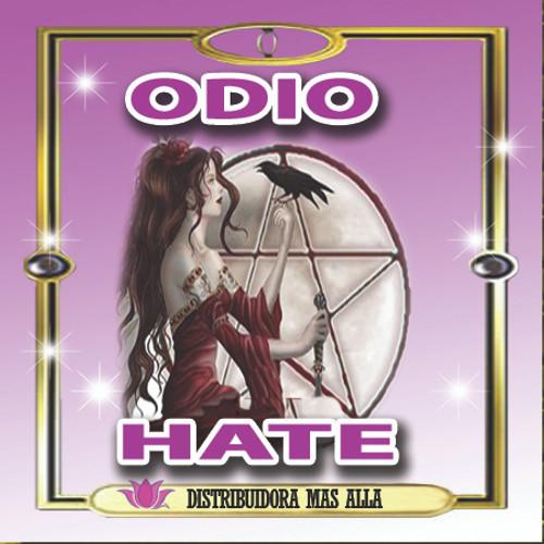 Polvo Odio