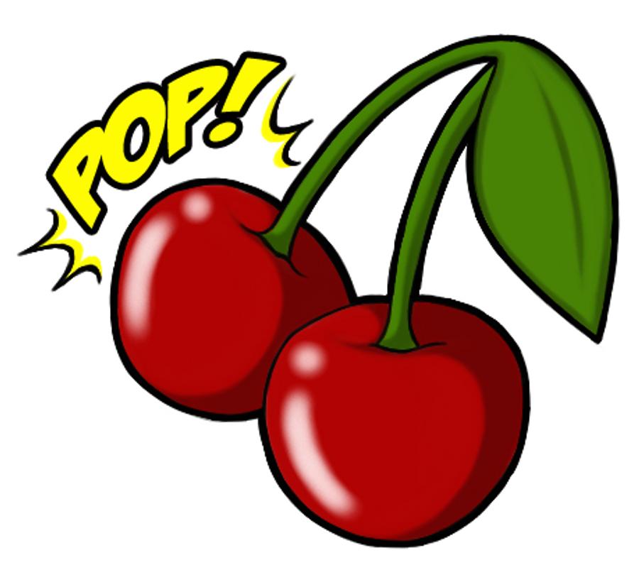 Cherry POP! Sampler Box