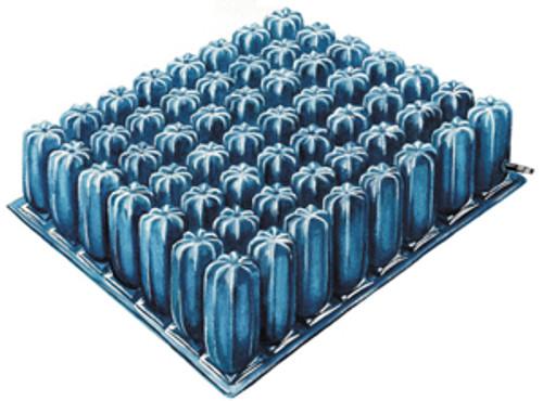 """Cushion Air 18"""" w/LSII Cvr, 4"""" Cell      *HCPCS # K0108"""