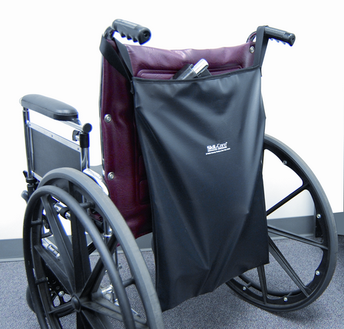 Wheelchair Footrest Bag, S/M
