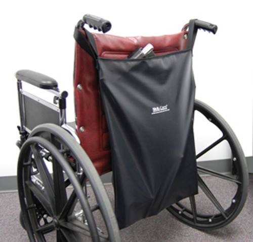 Wheelchair Footrest Bag, LG