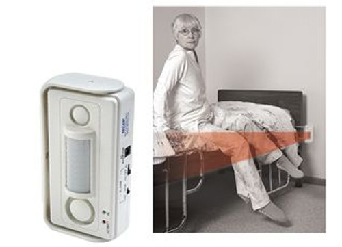 UMP Infrared Bed/Door Monitor IRM-1