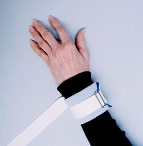 Economy Sheepskin Limb Holder w/Single Straps, 36/CS