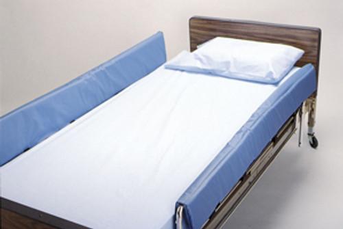 """Cushion Top Vinyl Bed Rail Pads, 80""""L"""