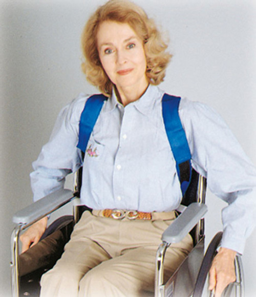 Wheelchair Posture Support - MD/LG