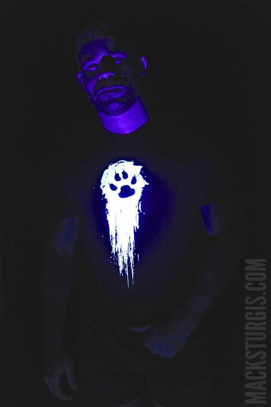 Puppy Glow Paw