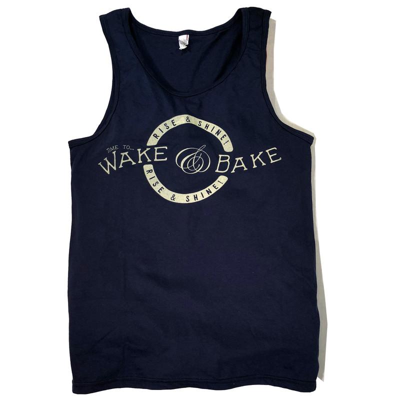 Wake & Bake TANK