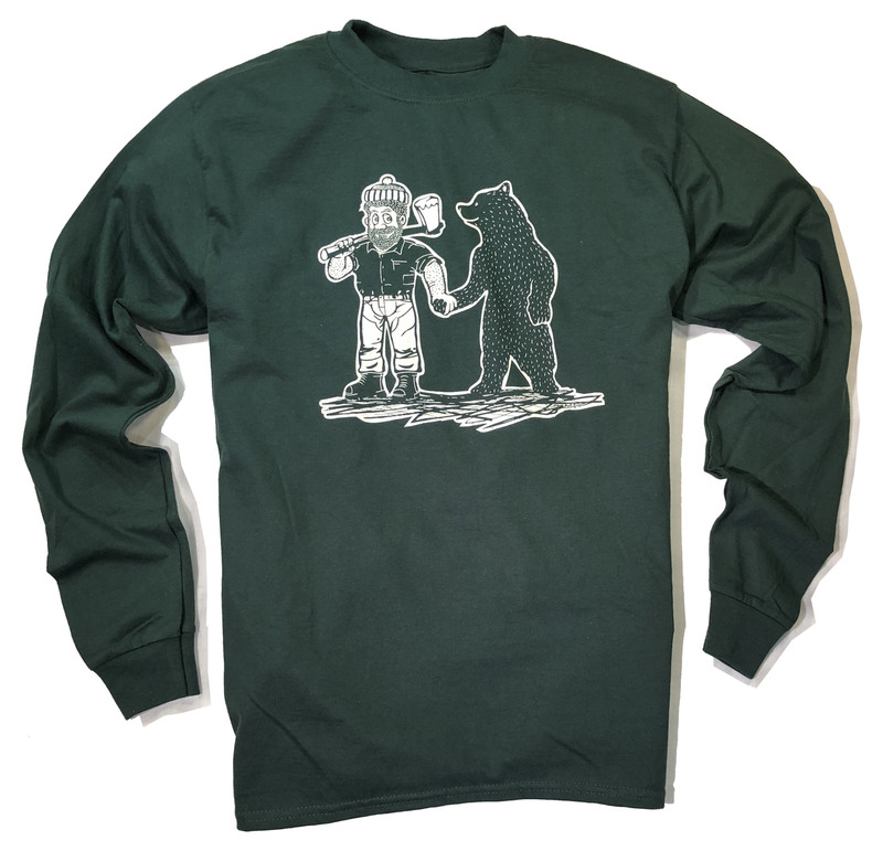 Jack & Bear Long Sleeve