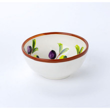 Zeitona Cereal Bowls, Set of 4