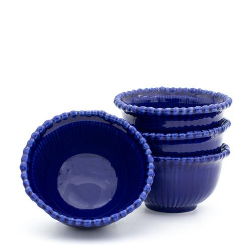 Sarar Cereal Bowls, Set of 4