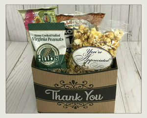 Administrative Day Gift Basket