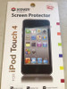 iCover iPod Touch 4 Screen Protector
