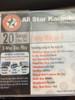 All Star Karaoke Cd Plus