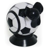 limit 1 for $1 Soccerball Battery Operated Fans- great for Party Favors, Sleepaway Camp