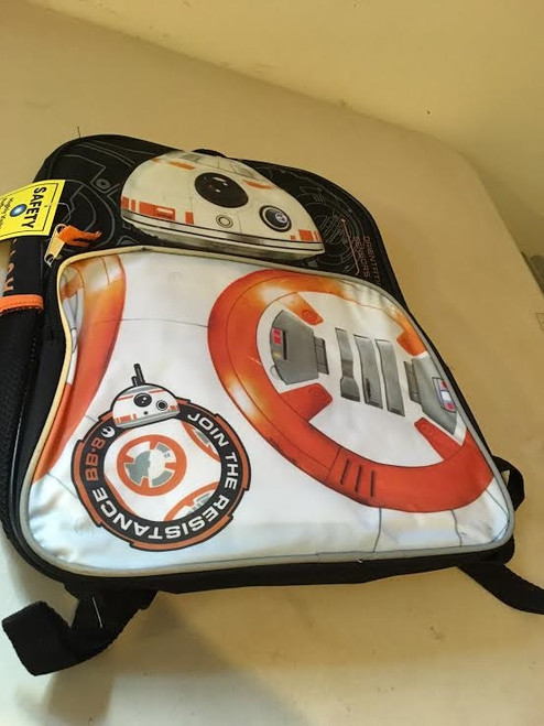Star Wars join the resistance Backpack