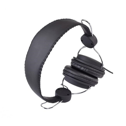 Jamsonic Neon black Headphone