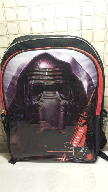Star Wars kylo ren Backpack