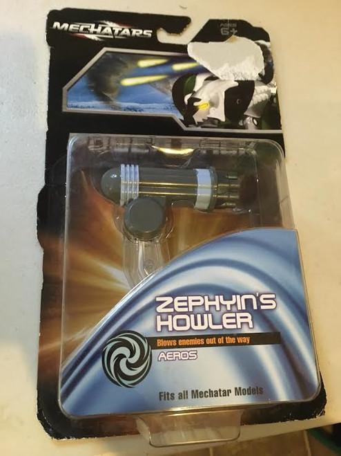 mechatars power Pack zephinz Howler Fits all Mechatar Models