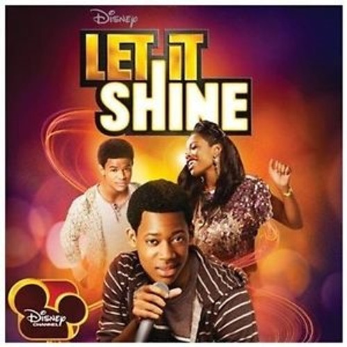Disney Let It Shine Various Artist Cd