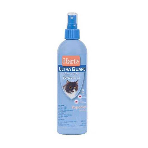 Hartz Ultra Guard Flea & Tick Spray For Cats