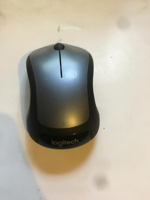 Logitech Wireless Mouse Used/Mint Condition