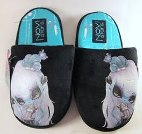 Novi Star Slippers
