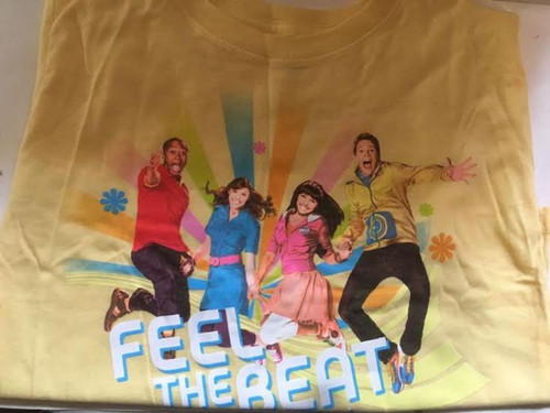 The Fresh Beat Band T -Shirt