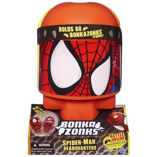 Spiderman Bonka Zonks
