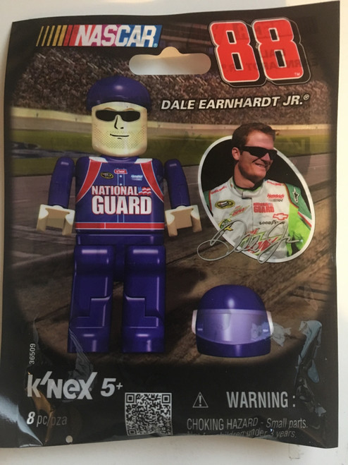 Nascar Mini Figure: Dale Earnhardt Jr.