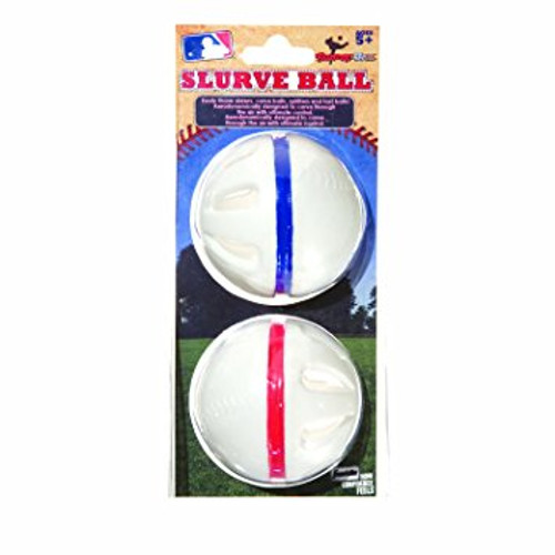 Slurve Ball Pitch Guide