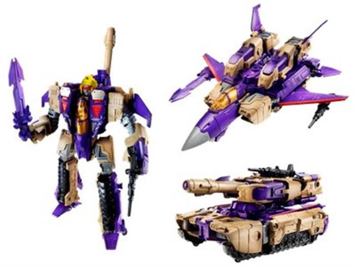 TG22 - Blitzwing (Takara)