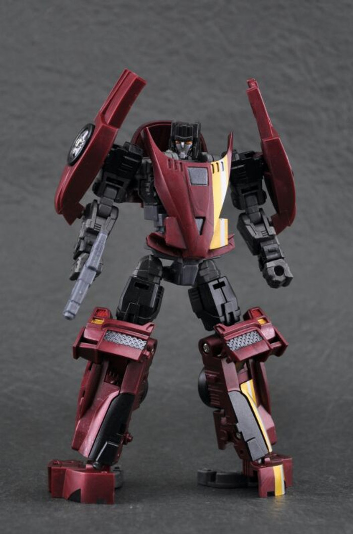 FansProject - CA-12 Causality Last Chance