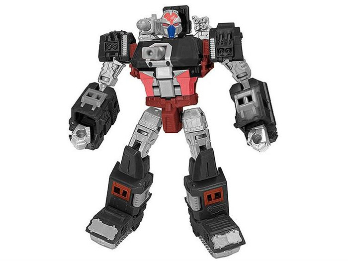 TFCC Subscription Figure 2.0 - Treadshot with Catgut